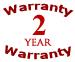 36X HD IP PTZ Wrranty