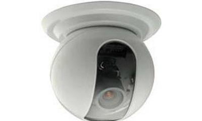 BG series CCTV dome camera: HK-BG312, HK-BG318, HK-BG410