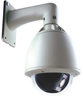 Outdoor Waterproof Economical PTZ Camera: HK-GS8277, HK-GS8182, HK-GS8272, HK-GS7270, HK-GS8222
