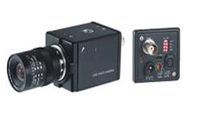 short series box cameras