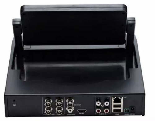 h 264 d1 DVR