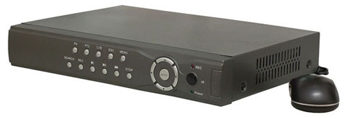h 264 d1 network DVR