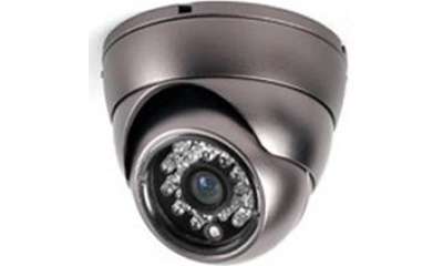 20meters ir dome cameras