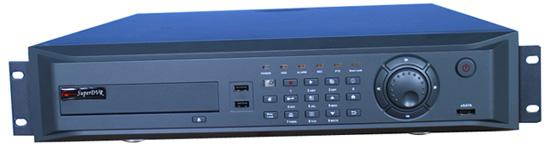 960H standalone DVR