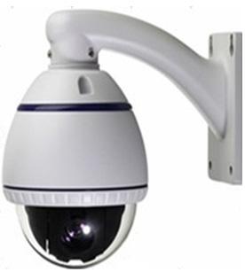 10X zoom mini camera PTZ: HK-SU8110, HK-SU7110