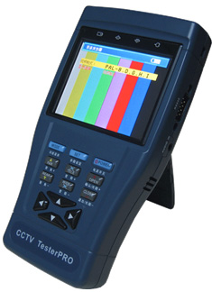CCTV Security TesterPRO: HK-TM803