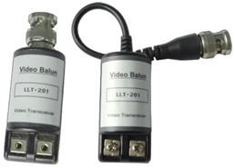 CCTV Video Balun: LLT-201A/C,LT-213,LT-301R/T,LLT-401R/T,LLT-410R