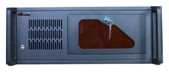 32ch PC DVR: HK-DVR232H