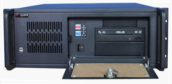 64ch pc-based DVR: HK-DVR264H