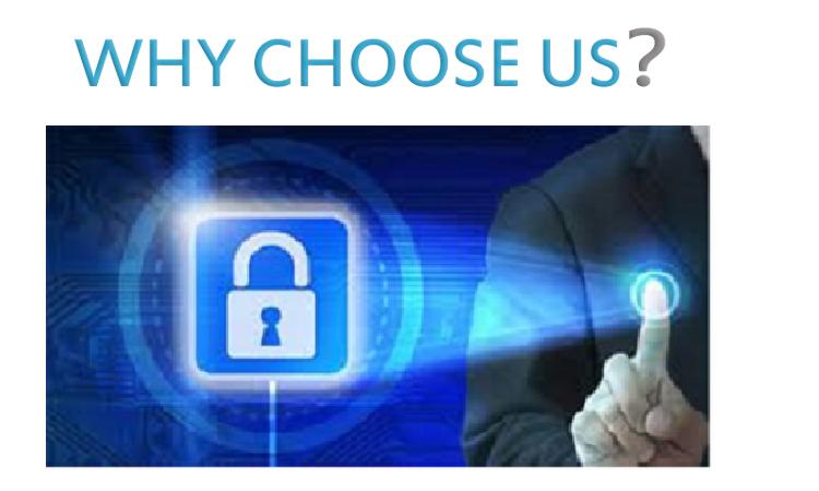 为何选择我们?